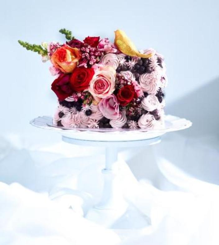 母親節蛋糕2021丨精選8款餅店丶酒店蛋糕 !半島果醬蛋糕丶La Famille戚風蛋糕 MY LADY丨HKD$1680