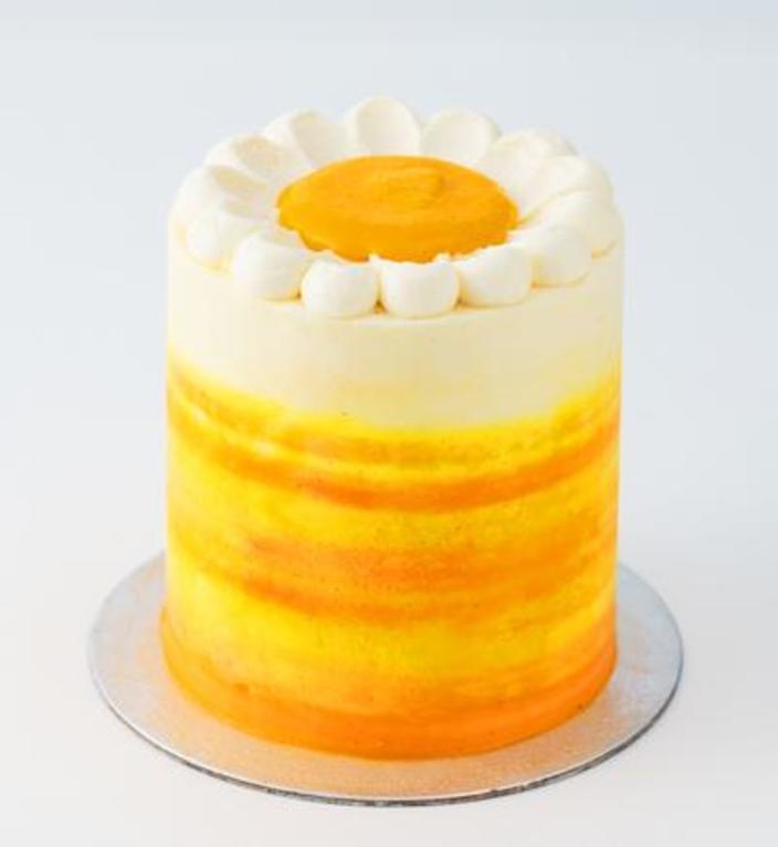母親節蛋糕2021丨精選8款餅店丶酒店蛋糕 !半島果醬蛋糕丶La Famille戚風蛋糕 母親節蛋糕2021丨The Cakery :Sunset對於注重健康的媽媽們來說,主打純素蛋糕的The Cak