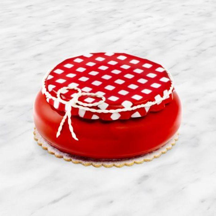 母親節蛋糕2021丨精選8款餅店丶酒店蛋糕 !半島果醬蛋糕丶La Famille戚風蛋糕 母親節蛋糕2021_香港半島酒店
