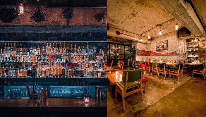 亞洲50大酒吧2021丨盤點9間上榜香港酒吧!瓶裝雞尾酒在家嘆特色Cocktail 【2021年亞洲50大酒吧丨入圍香港酒吧】2021年亞洲50大酒吧丨第1位 :Coa於2018年開業的Coa,在短短