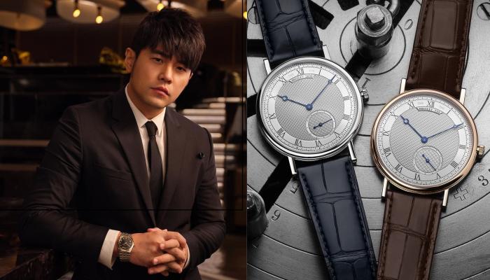 父親節禮物2021丨盤點6大手錶品牌!型爸必備手錶推薦:勞力士水鬼丶Breguet陀飛輪