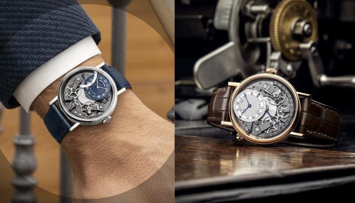 父親節禮物2021丨盤點6大手錶品牌!型爸必備手錶推薦:勞力士水鬼丶Breguet陀飛輪 父親節禮物2021-手錶品牌丨#1. BREGUET 寶璣對於一眾愛錶之人來說,BREGUET 必定是其中一個