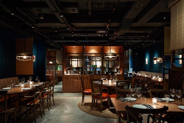 父親節2021丨特色父親節餐廳推介 ! Whisky火焰熟成肉眼丶Fusion創新日本料理 父親節餐廳2021丨#3. The Optimist樓高3層的The Optimist是位於灣仔的西班牙餐廳