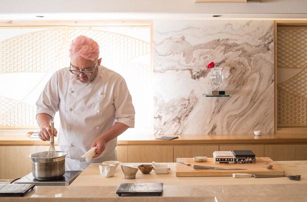 父親節2021丨特色父親節餐廳推介 ! Whisky火焰熟成肉眼丶Fusion創新日本料理 【2021父親節餐廳推介丨日本餐廳】父親節餐廳2021丨#4. 壽司芳 Sushiyoshi疫情關係,一眾港