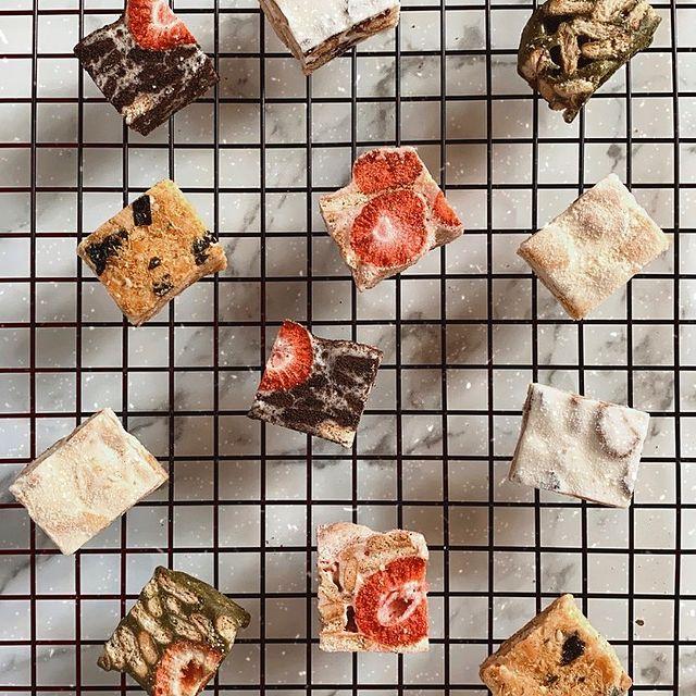 派散水餅注意4事項? 15間人氣餅店、IG網店獨立包裝散水餅及散水禮物! 手作雪