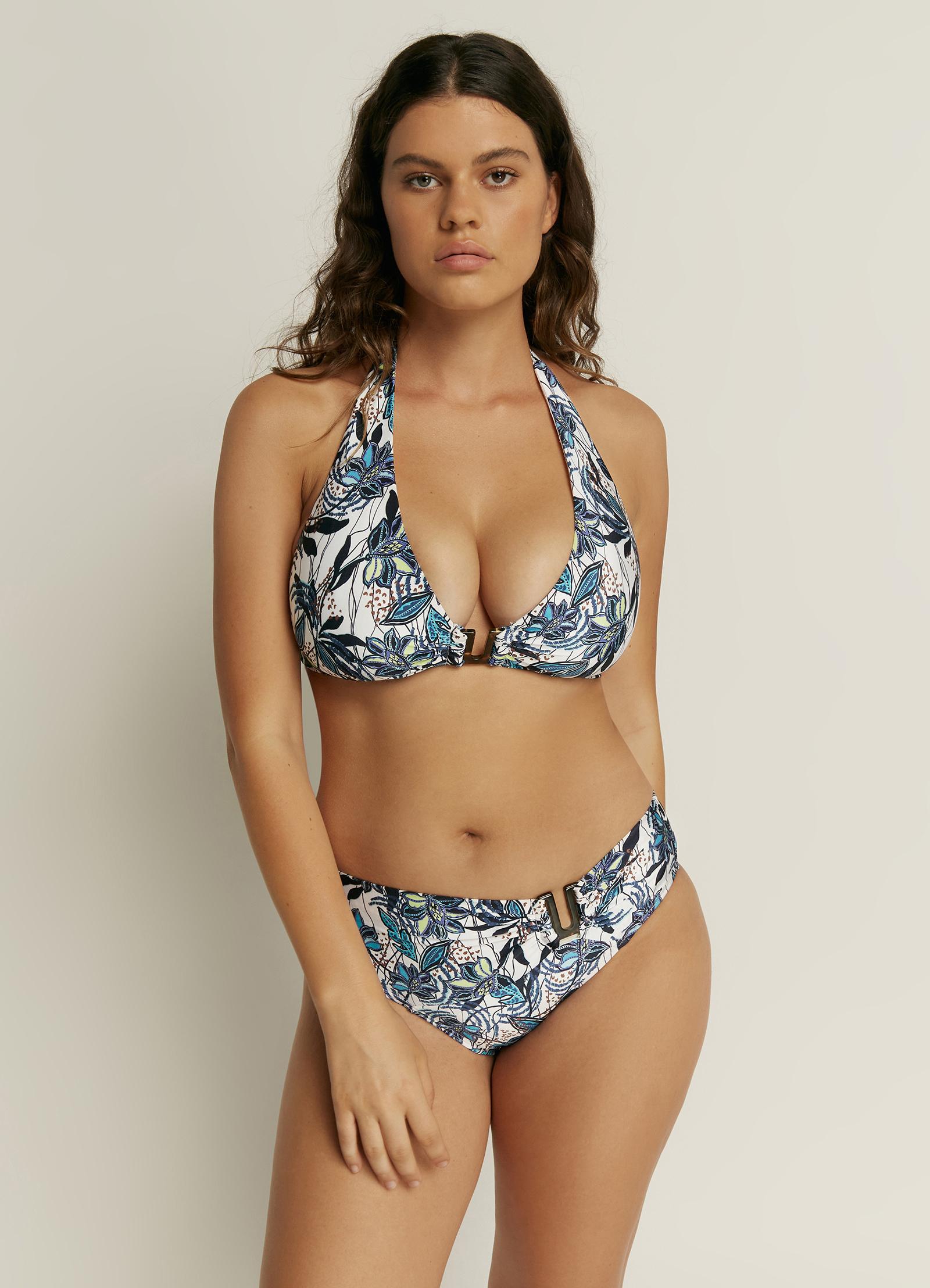 泳衣 比堅尼泳衣顯瘦4大挑選貼士   夏天必備Bikini/連身泳衣品牌推介 S