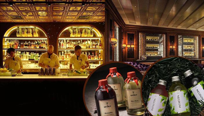 亞洲50大酒吧2021丨盤點9間上榜香港酒吧!瓶裝雞尾酒在家嘆特色Cocktail  亞洲50大酒吧_香港特色酒吧