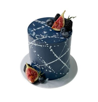 父親節蛋糕2021丨型格限定蛋糕推薦!威士忌酒桶蛋糕丶古董錢七雪糕蛋糕 The Cakery為人氣蛋糕「Pandora's Box」換上了型格的藍月亮配色,相信爸爸定會喜歡。兩款限定的父親節蛋糕分別
