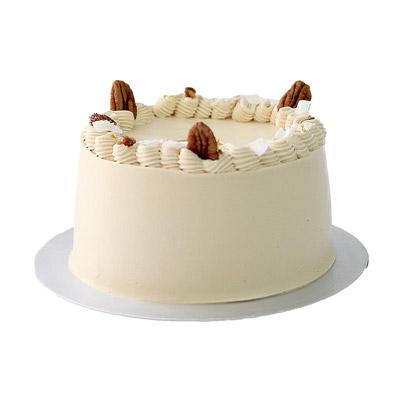 父親節蛋糕2021丨型格限定蛋糕推薦!威士忌酒桶蛋糕丶古董錢七雪糕蛋糕 The Cakery CaramelCotton Cake