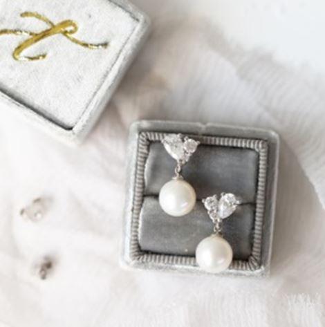 珍珠首飾丨3大日常穿搭造型推介!易襯優雅珍珠飾物精選 明星珍珠首飾約會造型示範