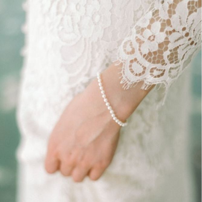 珍珠首飾丨3大日常穿搭造型推介!易襯優雅珍珠飾物精選 珍珠首飾日常造型推介丨休閒