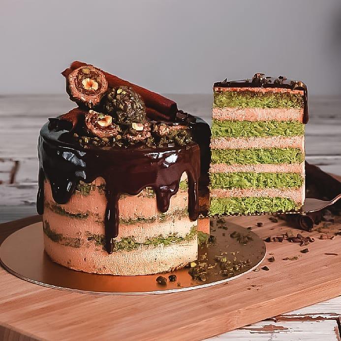 父親節蛋糕2021丨型格限定蛋糕推薦!威士忌酒桶蛋糕丶古董錢七雪糕蛋糕 父親節蛋