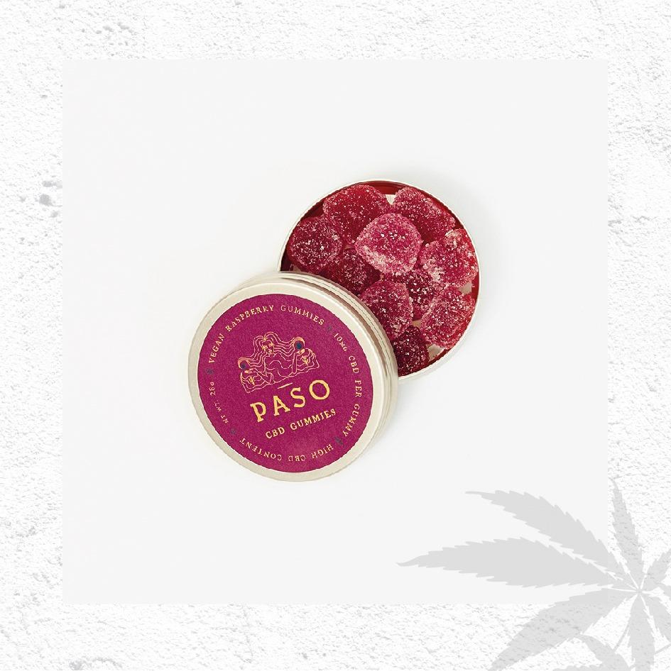 【CBD迷思】大熱CBD大麻二酚產品推介: CBD護膚品 、CBD精油、CBD糖