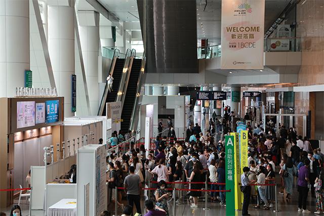 【九月珠寶展】平價入手性價比高優質鑽石、珠寶首飾!8間人氣參展商推介 展覽地點:香港會議展覽中心 — 1BCDE 號展館展覽日期:2021年