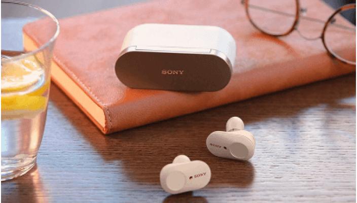 【2021電子產品禮物推薦】男朋友/老公最想收到的實用生日禮物 9. 男朋友老公實用電子產品生日禮物:Sony WF-1000XM3 無線降噪耳機Sony WF-1000XM3 真無線降噪耳機擁有長達