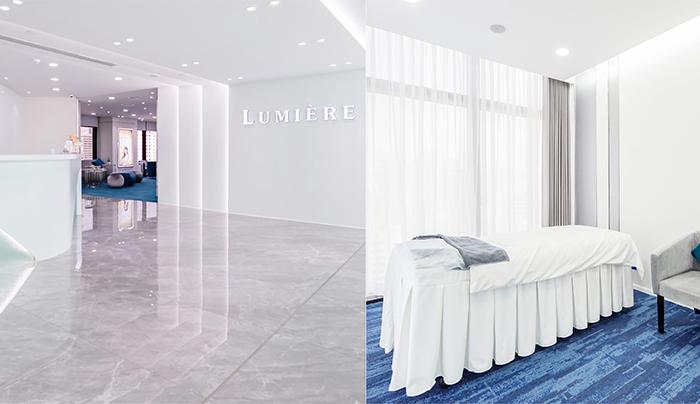 【急救美肌】約會男神「肌」不可失!免費體驗皇牌療程兼送$10,000消費券! Lumière 8周年歡樂賞 免費體驗美容療程Lumière正式踏入第8周年,為一眾愛美女生推出了一系列精彩優惠。Lumi