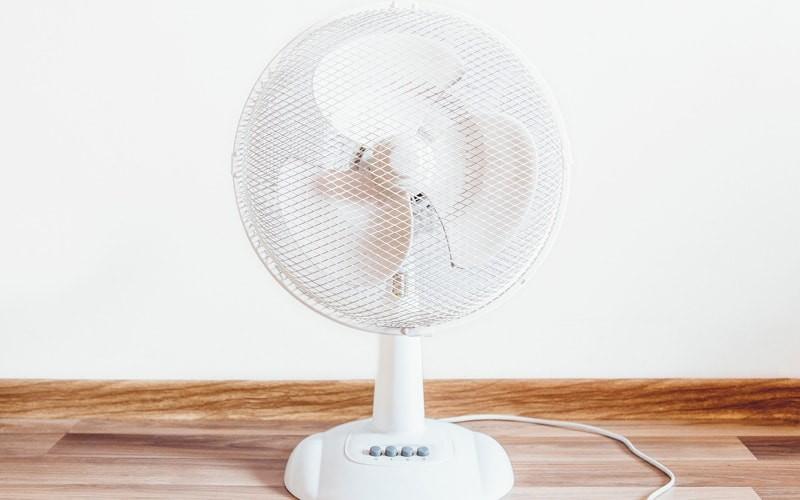 夏日熱辣辣,坐月如何消暑?