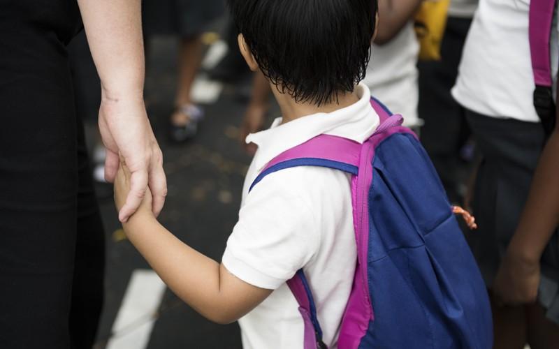 孩子抗拒返學?你是否犯了這5個錯?