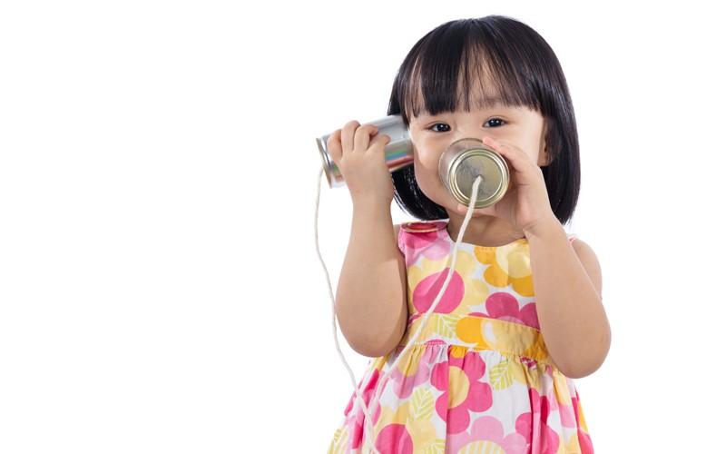 寶寶唔肯開口?3招教孩子講說話