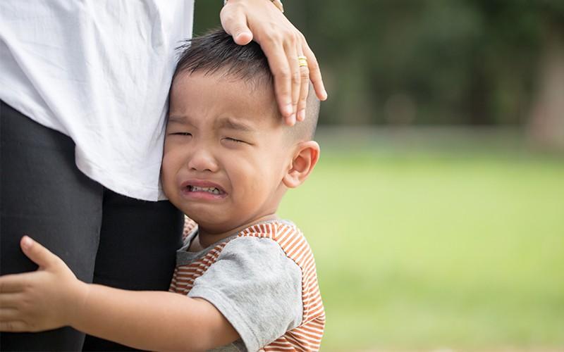 為何孩子會頑皮?3招教好寶寶