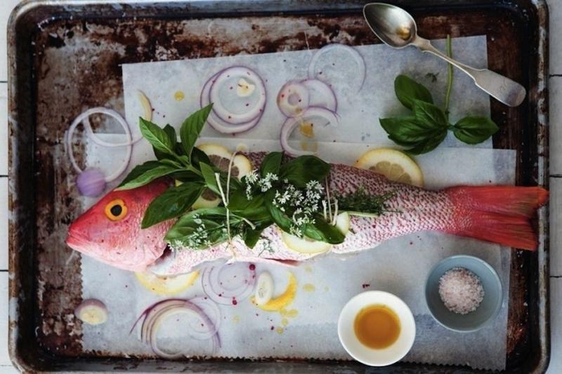 【最緊要識煮】8個煎魚錦囊