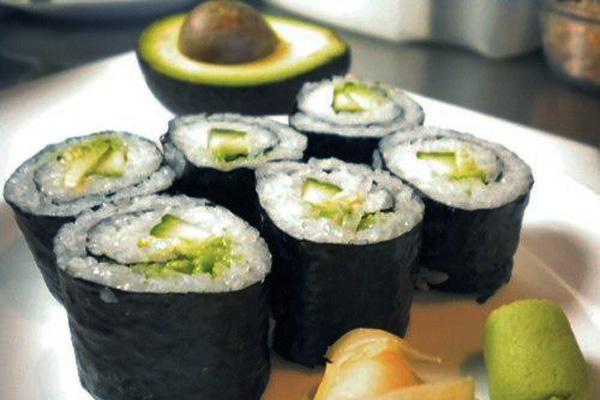 香格里拉主廚教路 自製正宗壽司7大招