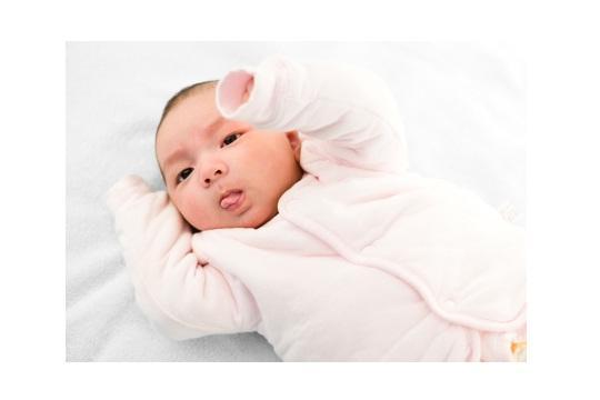 溫暖牌寶寶 冬日安全保暖貼士