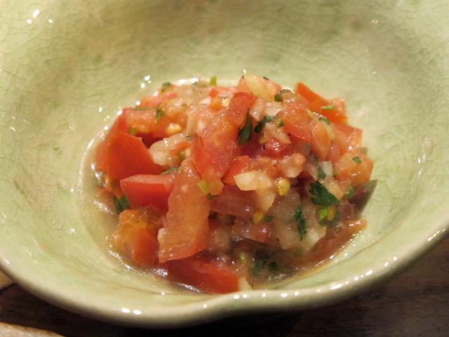Kei San教你番茄煮好餸