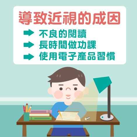 【護眼有法】兒童如何預防近視?避免兒童成四眼一族