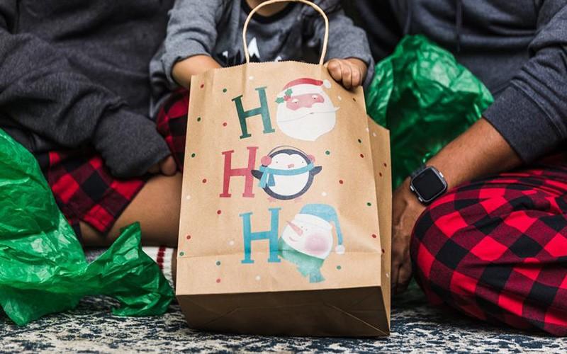 聖誕禮物這樣送,才讓孩子學會珍惜!
