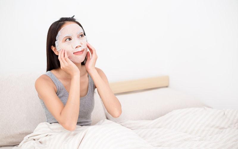 【孕媽媽扮靚】敷mask、染髮、按摩得唔得?