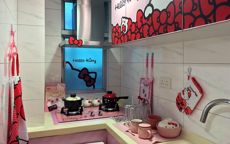 【率先睇】香港期間限定Hello Kitty夢幻屋!瘋狂打卡+玩遊戲贏大獎