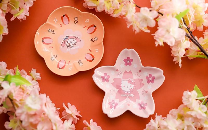 【新年必儲印花活動】免費換Sanrio花花碗/Hello Kitty糖果盤 (29/1更新)