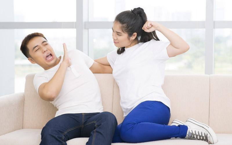 【男女大不同】醒你夫妻相處溝通技巧