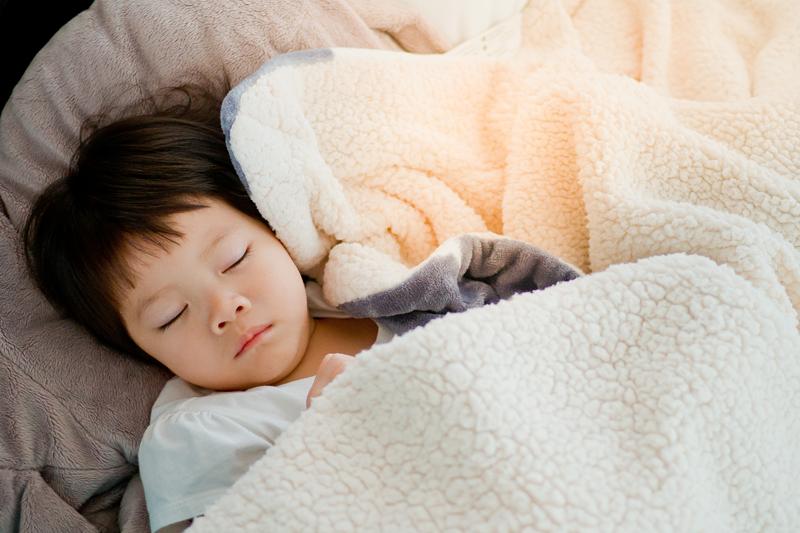 流感定感冒?一表睇晒兒童流感主要症狀