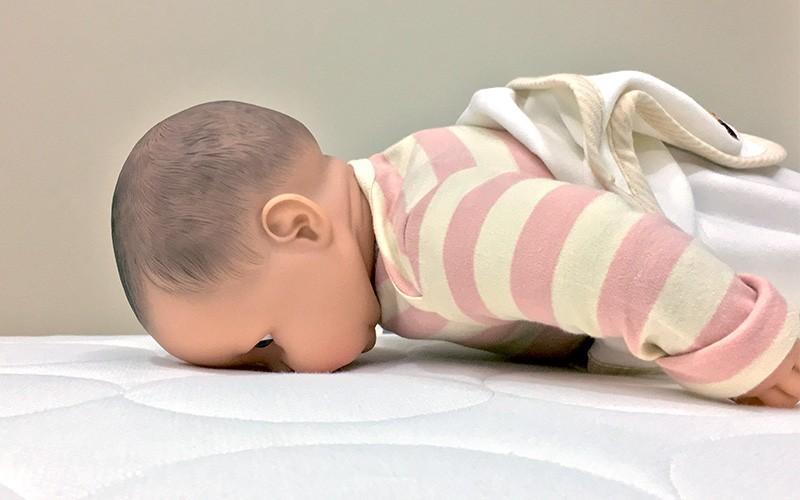 IKEA性價比最高!消委會指嬰兒床褥過軟存BB窒息風險