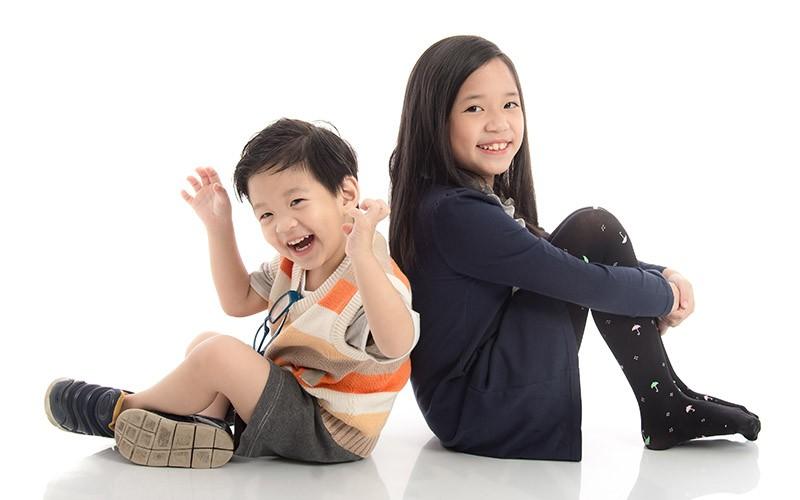 【梁繼璋分享】孩子的信心從何來?