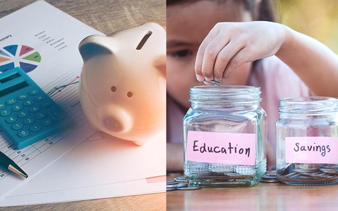 養一個小孩點止400萬!6個家庭理財規劃方法令財富增值
