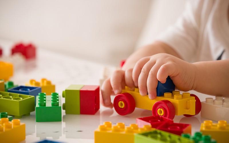 家長注意!小心防不勝防有毒塑化劑可致兒童性早熟