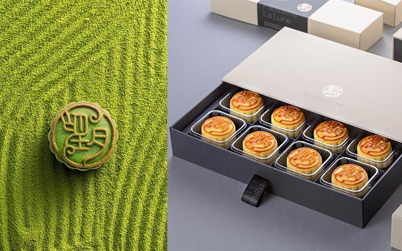 中秋茶香月餅!4家創新另類品茗滋味
