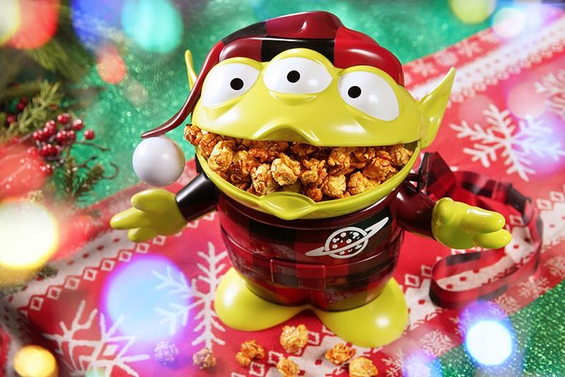【港人優惠全年證85折】迪士尼聖誕主題登場!推介入園7個驚喜亮點