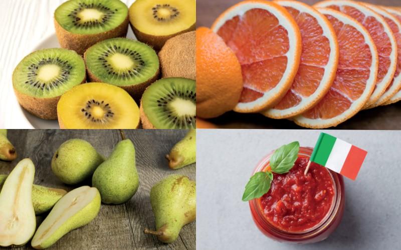 意大利蔬果冷知識 番茄醬入饌煮簡單親子食譜