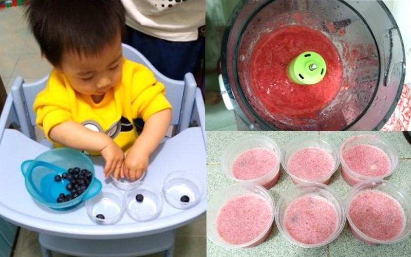 【親子下廚】簡單7個親子無火小食食譜(2020年4月更新)