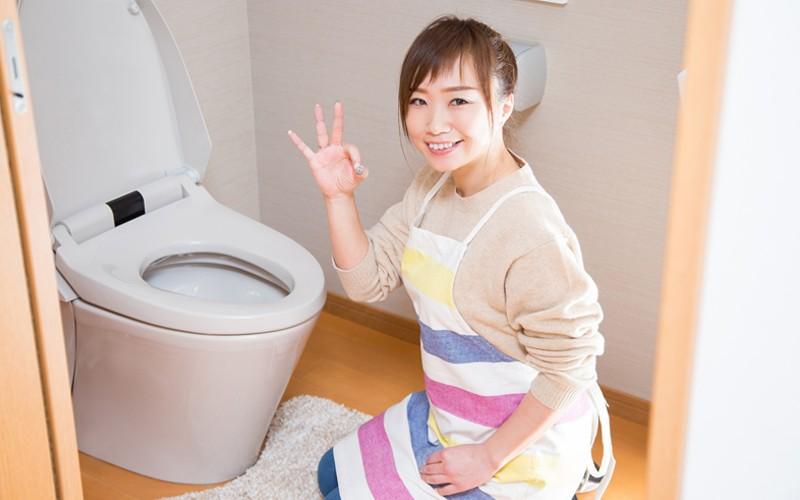 【家居衛生】3招超簡易清潔方法教學