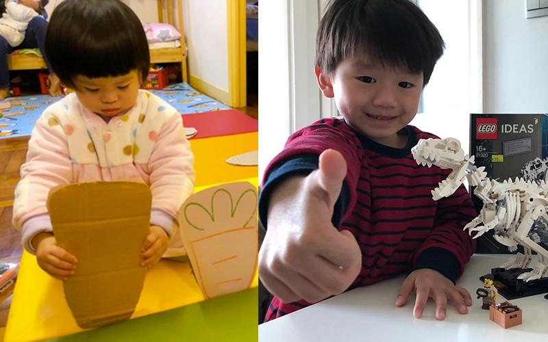 【停課不停學‧親子活動】 12個小朋友宅在家放電活動推介(7月更新)
