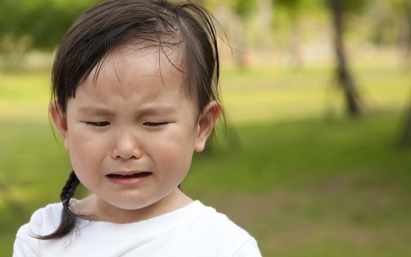 正確表達情緒 幼兒不再咬咬咬