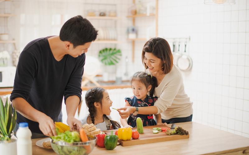 一文拆解從飲食到生活中防癌的5大迷思