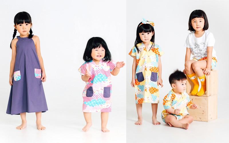 【ESDlife讀者獨家優惠】日系童裝品牌奈美良衣4周年感謝祭網站購物減HK$50