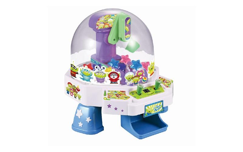 【聚會搞氣氛】迪士尼朋友經典遊戲機 推糖機、籃球機聚會必備