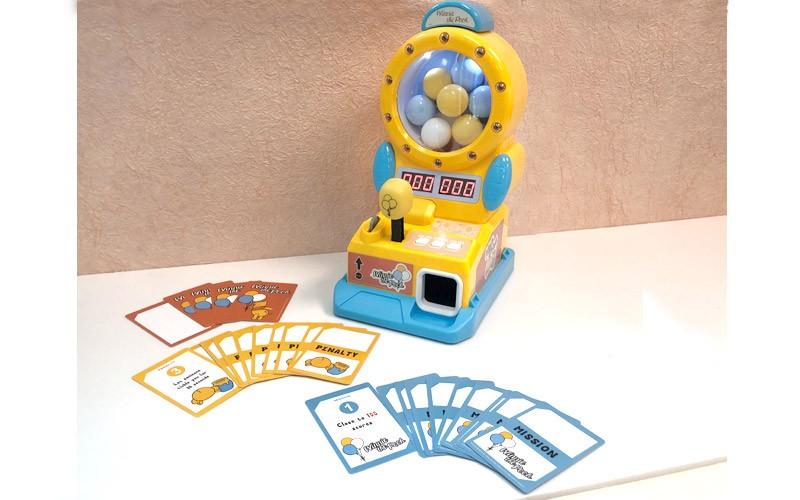 【留家抗疫解悶遊戲】迪士尼朋友經典遊戲機登場 小熊維尼手指拳撃機、大鼻鋼牙對戰氣墊球機